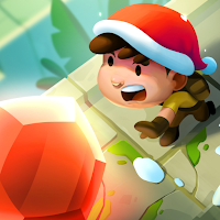 Diamond Quest: Don't Rush! Mod Apk