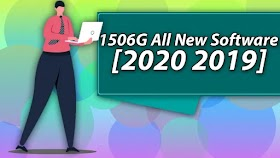 1506g New Software [2019 2020] Receiver Software All Update