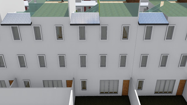 gambar rumah elit minimalis
