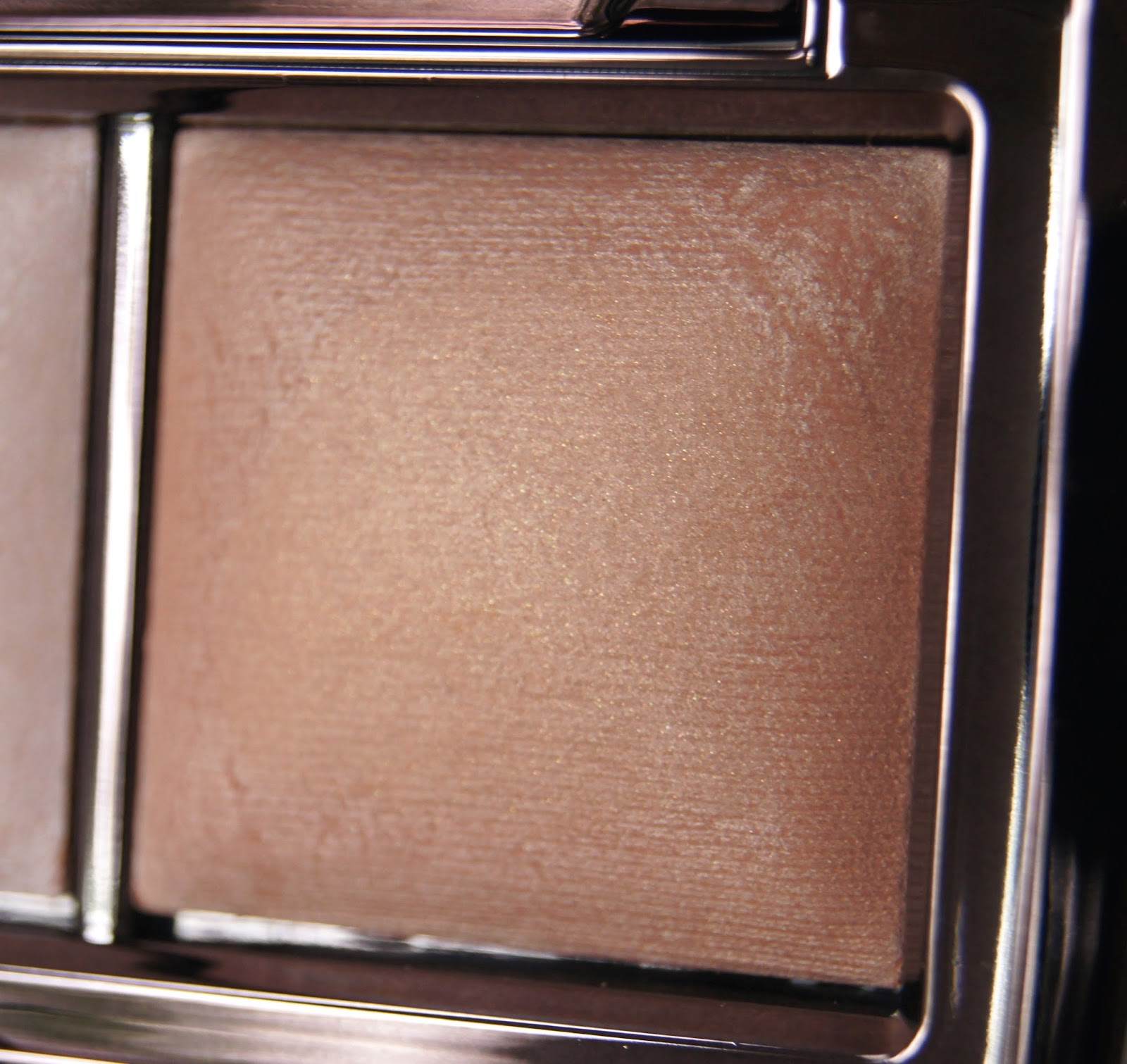 hourglass ambient lighting palette radiant light review