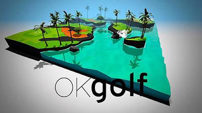 OK Golf Apk + OBB Full Download
