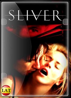 Sliver: Una Invasión a la Intimidad (1993) DVDRIP LATINO