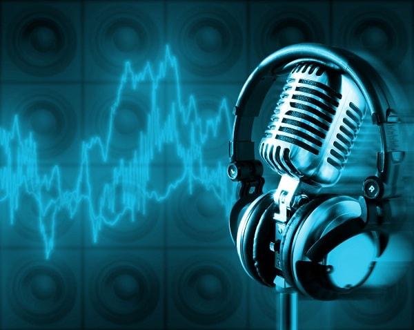 gravador de áudio para Android