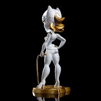 SDCC 2021 Cryptozoic Golden Goddess Catwoman Movie Collectible Vinyl Figure 01