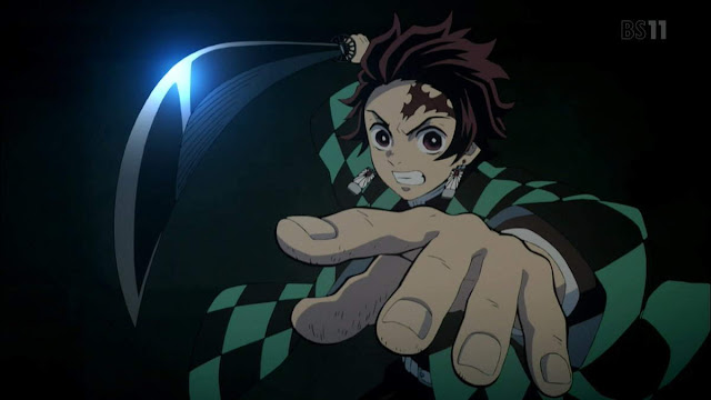 Kimetsu No Yaiba - Episode 9