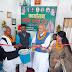 'पार्टी की मजबूती कार्यकर्ता के मजबूत कंधों पर निर्भर': राजद के नए कार्यालय का उद्घाटन