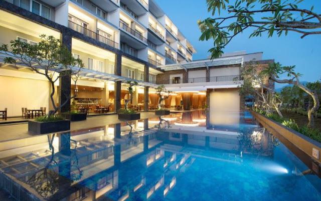 Fasilitas Hotel Santika Banyuwangi