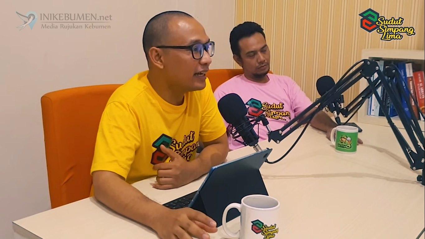 Miliki Ratusan Ribu Follower, Ridlo Kamal  Enggan Dipanggil Selebgram