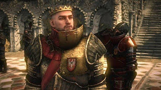 King Radovid – The Witcher series