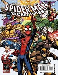 Spider-Man & The Secret Wars