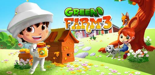 Green Farm 3 Mod Apk v4.2.1 Unlimited Money & Cash