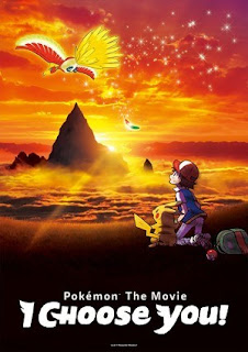 Download Film Pokemon The Movie: I Choose You! (2017) Subtitle Indonesia