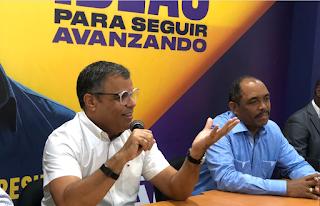 Comité Provincial Estrategia en San Cristóbal pronostica victoria entre 70 y 80% alcaldías y juntas distritales