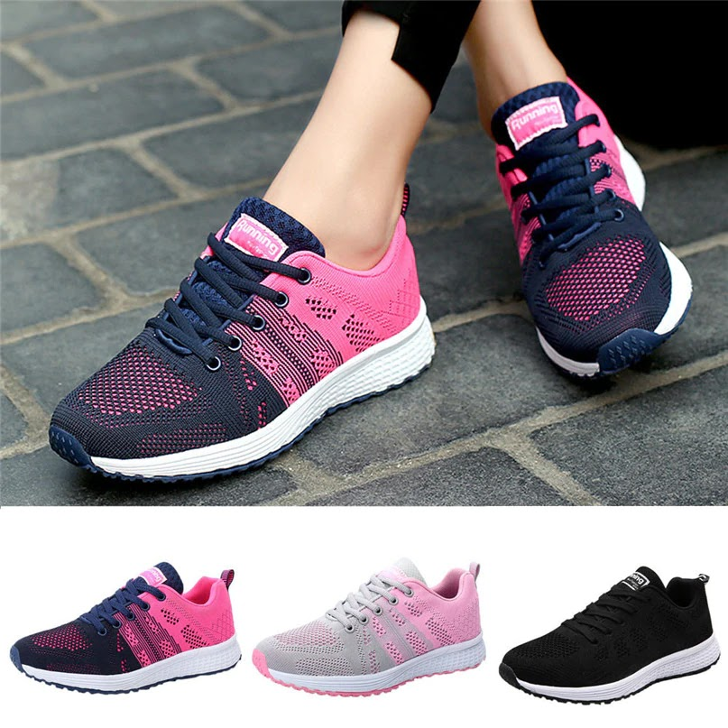 The best types of sports shoes for girls
