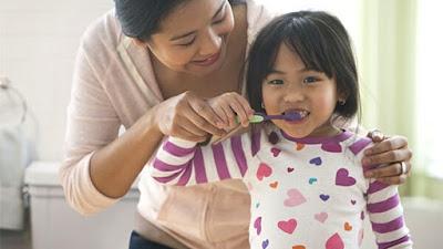 Kiat dan Trik: Menjaga Kesehatan Mulut Balita Anda