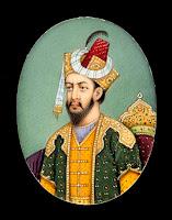 Badshsh Humayun, babar ka putra humayun