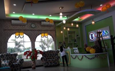 Tempat Karaoke di Kabupaten Batubara
