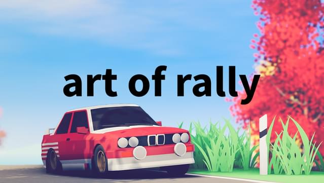 art-of-rally