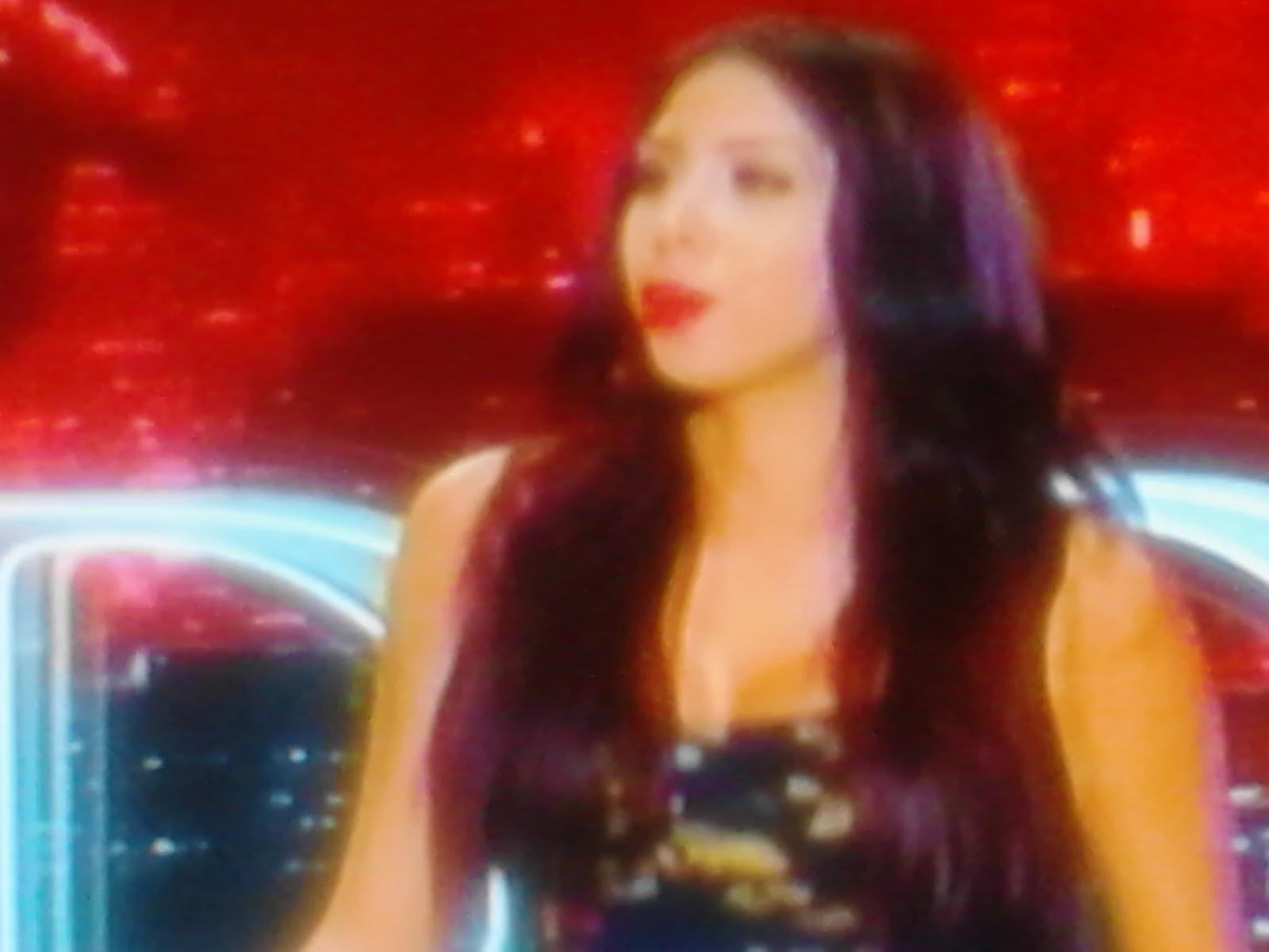 American Idol Hollywood Week! Hack Up That Loogie and Sing Girl!