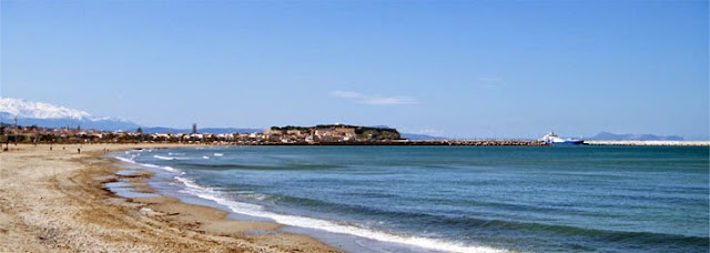 rethymnon-beach