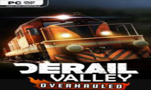 Derail Valley Overhaule Early Access Game Setup Download