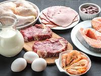 Greek yogurt tinggi protein, snack sehat bernutrisi dari Heavenly Blush Greek Yogurt