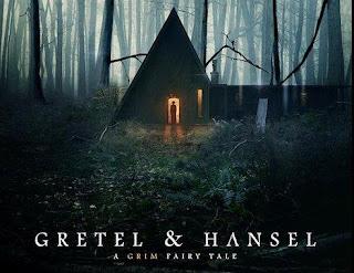 download film gratis Gretel & Hansel
