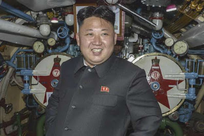 Kim thanks North Koreans for their support 'in difficult times'