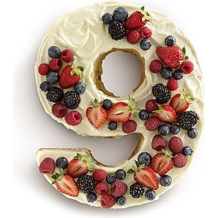 Number Cake Mold Buy on Amazon
