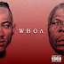 "Tamba Hali feat. Christoph The Change - ""Whoa"""
