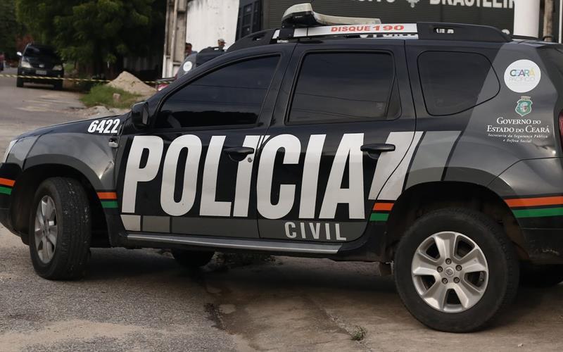 Acusado de matar quatro pessoas, estupro de vulnerável, entre outros delitos é preso por tráfico de drogas em Juazeiro do Norte