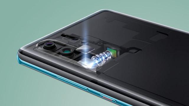 Huawei Mate 30 dan Mate 30 Pro Dengan Sinyal 4G dan 5G
