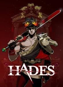 Hades Review promo