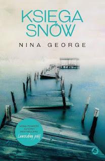 Księga snów - Nina George (PRZEDPREMIEROWO)