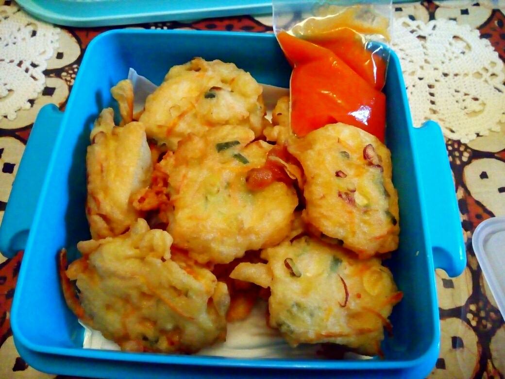 resep bikin perkedel kentang sederhana