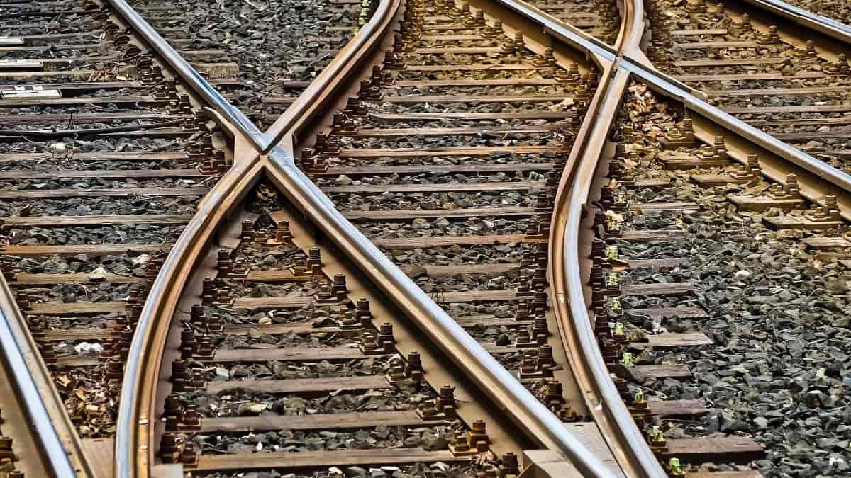 Construção de Ferrovia em Mato Grosso