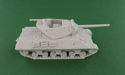 M10 Tank Destroyer picture 8