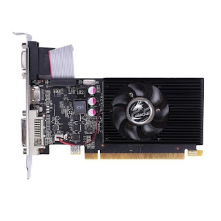 Best graphics card under 500 rupees