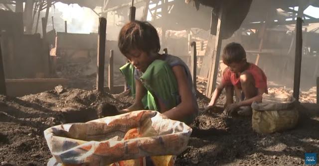 160 εκατομμύρια παιδιά παγκοσμίως αναγκάζονται να δουλέψουν (βίντεο)