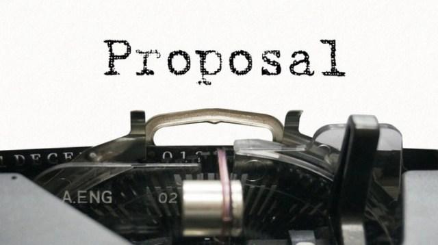 Jenis-Jenis Proposal dan Contohnya Berdasarkan Isi dan Bentuknya