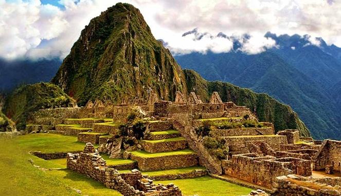 Mengenal Peradaban Inca, Masyarakat yang Mendiami Peru Kuno, naviri.org, Naviri Magazine, naviri