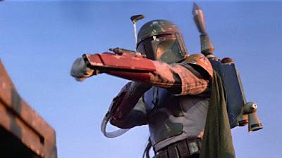 Mais uma Spin-Off de Star Wars a Caminho