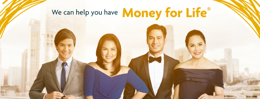 money for life sun life