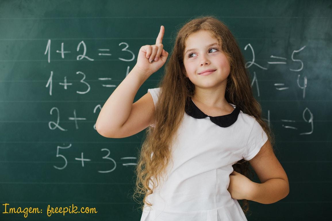Os 3 estágios da Aprendizagem em Matemática [vídeo]
