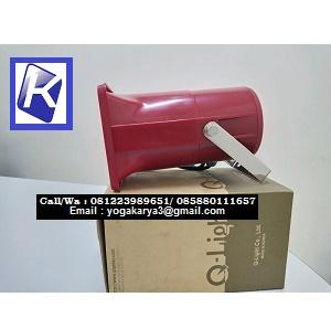 Jual Sirine Istirahat Qlight Horn SEN25-WM 220v di Jakarta