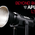Aputure Adds Bi-Color Functionality with LS 300X Point-Source LED