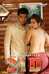 ZID (2020) Hindi x264 WEB-DL 720p Hotshots Exclusive   Download   Watch Online   GDrive   Direct Links