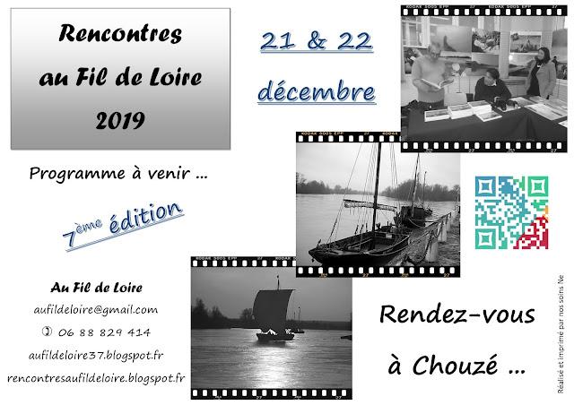 Rencontres au Fil de Loire, fête de convivialité autour de la Loire