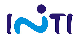 Logo PT. Industri Telekomunikasi Indonesia (INTI Persero)