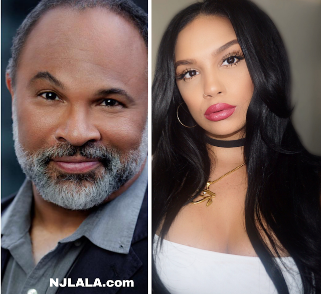 'Bad Girls Club' star Danielle Victor wants the same support Geoffrey Owens is getting, calls on Nicki Minaj and Tyler Perry for help